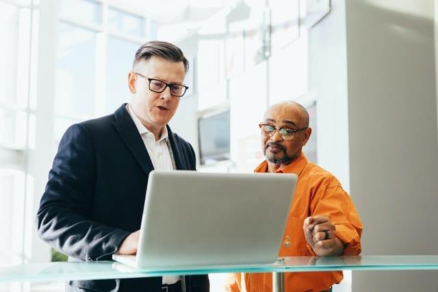 Ga voor goede linkbuilding met een internet marketingbureau!